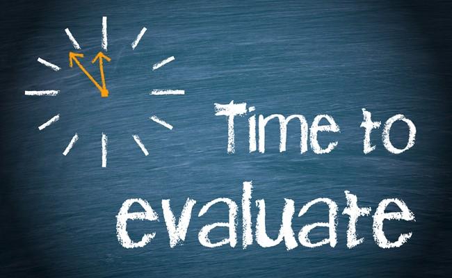 Evaluation von eLearning Maßnahmen