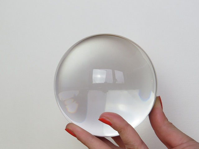 Der Blick in die eLearning Glaskugel