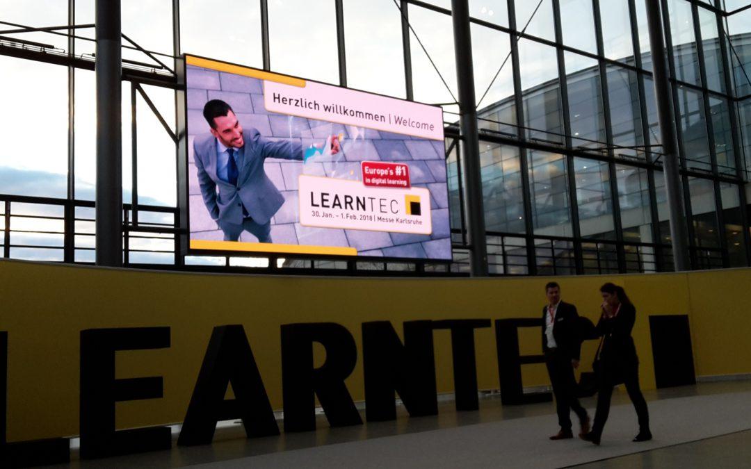 Learntec 2020: Uhlberg im aktuellen e-Learning Anbieter Ranking dabei